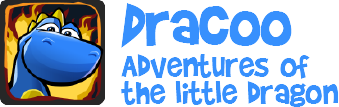 Dracoo - Adventures of the little dragon